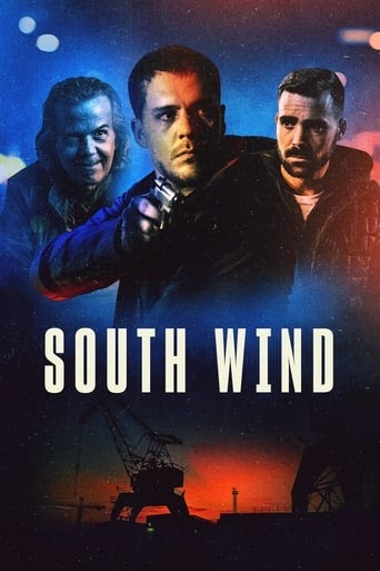 South Wind (Juzni vetar) streaming VF 2019 français en ligne gratuit