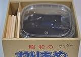 昭和のねりあめ  (サイダー味 1パック1300g+割り箸100本)