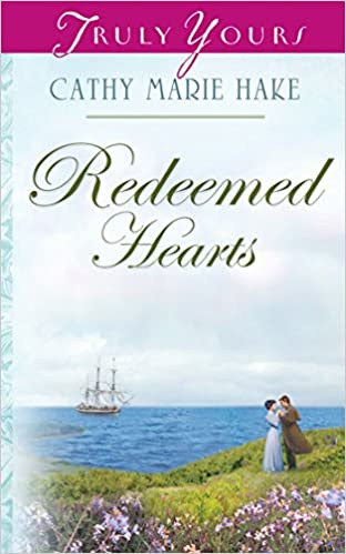 Redeemed Hearts (Truly Yours Digital Editions Book 563)