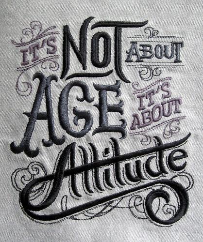 age not attitude