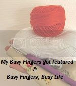 Busy Fingers, Busy Life