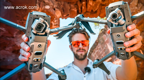 drone dji mavic 2 zoom  | 1024 x 538