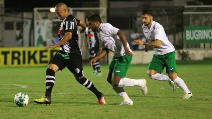 ASA x Guarani (Foto: Ailton Cruz/Gazeta de Alagoas)