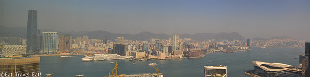Kowloon Panorama