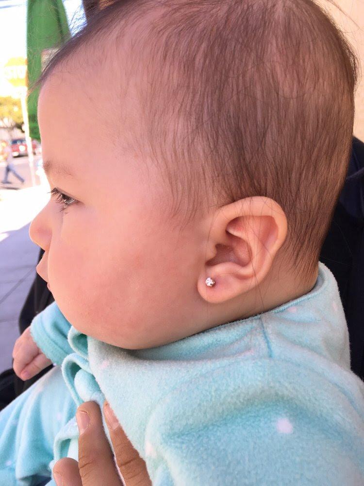 Baby Ear Piercing Near Me Baby Viewer