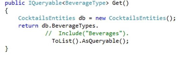 code without include