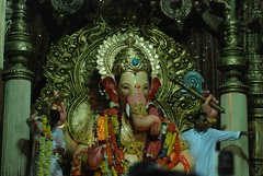 Lalbagh Chya Raja ..Jai Ho by firoze shakir photographerno1