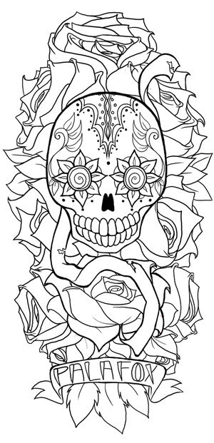 Half Sleeve Tattoo Designs For Men Tattoomagz