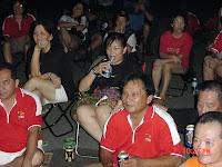 Mambau Guests