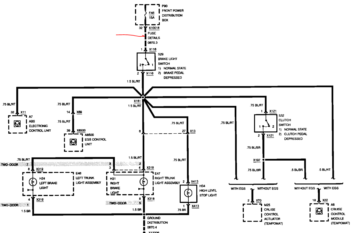 1995 Bmw 325i Wiring Diagram Car Stereo Wiring Harness For Isuzu Ct90 Yenpancane Jeanjaures37 Fr
