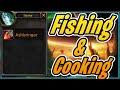 Fishing 375 Trainer