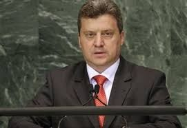 Ivanov to attend UN General Assembly, to meet with Ban Ki-moon, Nimetz