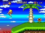 Jogar Speedy gonzales - los gatos bandidos 1995 Jogos