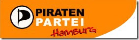 Piraten Partei Hamburg