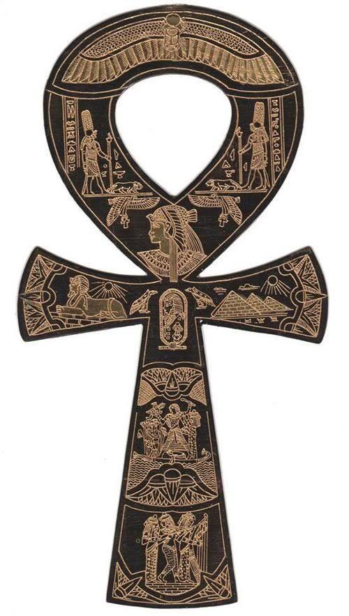 Quieres Saber Sobre La Cruz Egipcia Descúbrelo Aquí
