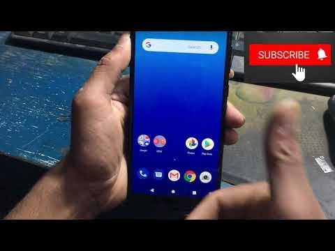 Asus Zenfone Max Pro M1(X00TD) TalkBack Not work frp bypass 9 0 without pc New Trick 100%