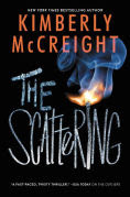 Title: The Scattering, Author: Kimberly McCreight