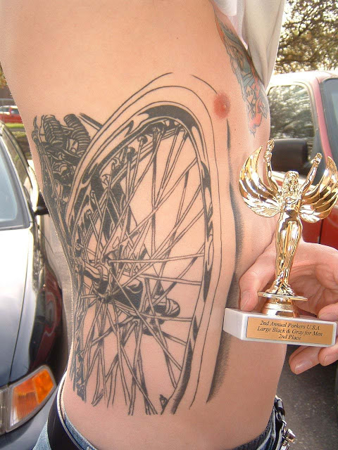 Rib Cage Tattoos Design Ideas For Men Tattoomagz