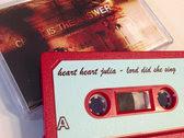 Heart Heart Julia c62 | CDr
