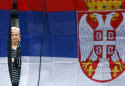 Russia, Serbia blame NATO for Kosovo tensions