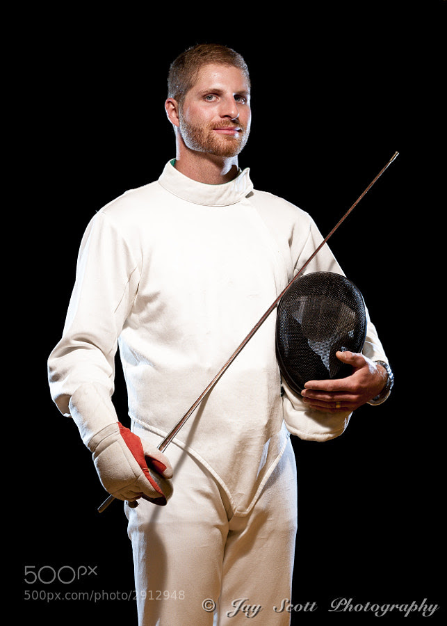 Saskatchewan Fencing Association 2011-2012 Provincial Team - 4 by Jay Scott (jayscottphotography) on 500px.com