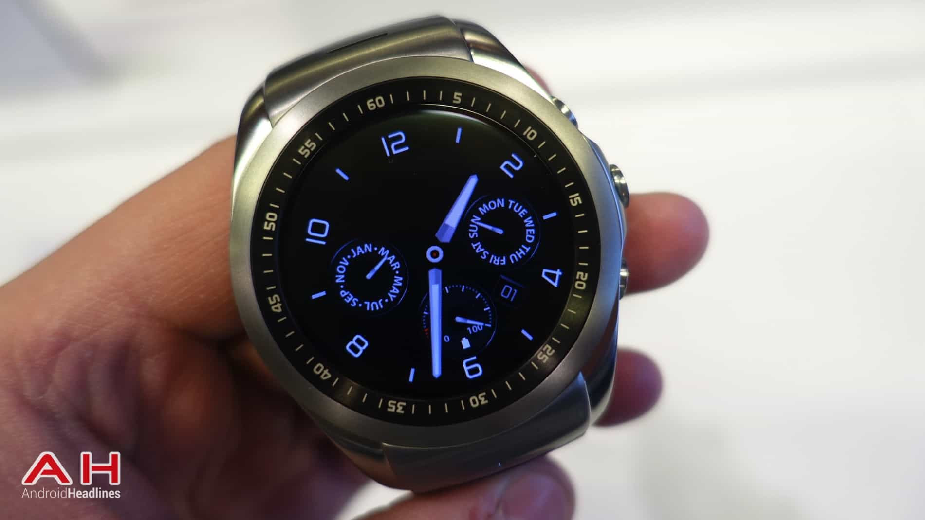 LG Watch Urbane hands-on: An Android Wear smartwatch - Ezy4gadgets