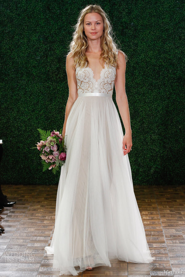 Download this Watters Spring Bridal... picture