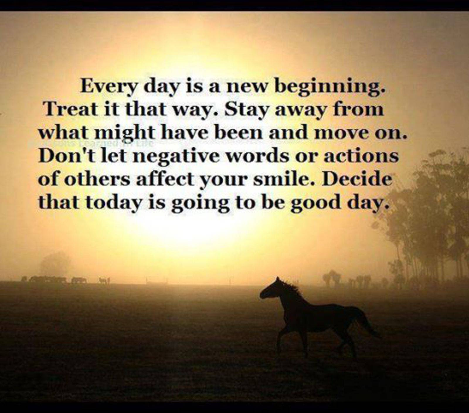 Quotes About Beginning The Day 79 Quotes