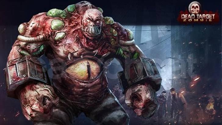 DEAD TARGET: Zombie 4.2.0.2 cheat