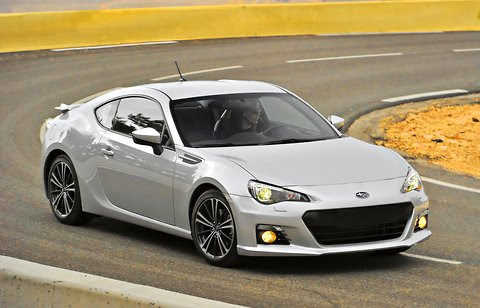 Welcome To Teton Motors Subaru Brz Slow To The Dealer