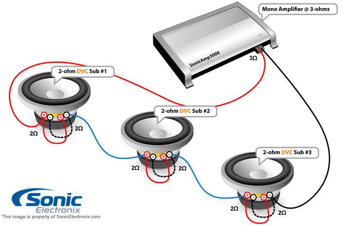 DIAGRAM] Speaker 8 Ohm Dvc Wiring Diagram FULL Version HD Quality Wiring  Diagram - DIAGRAMCLOTHING.ROOFGARDENZACCARDI.IT   Speaker 8 Ohm Dvc Wiring Diagram      Diagram Database