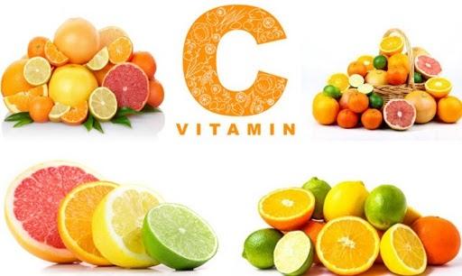 Chia sẻ kinh nghiệm và kiến thức khi dùng VITAMIN C