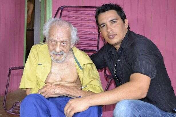 Brasileiro de 131 anos aguarda para ser reconhecido como o mais velho homem do mundo
