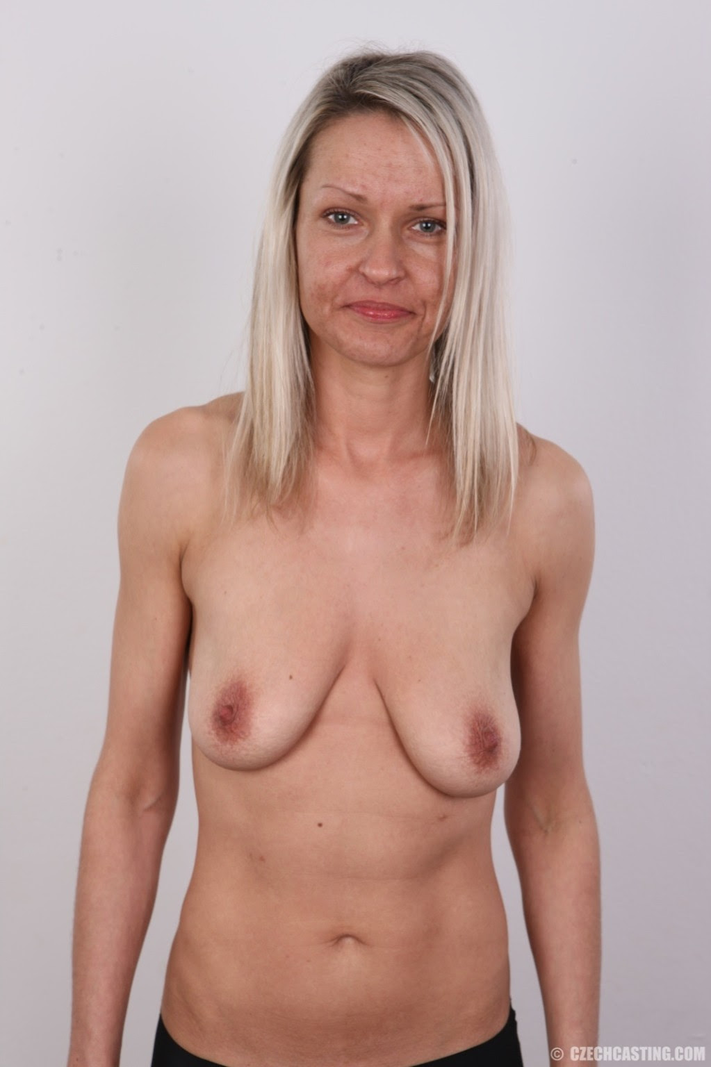 Amateur Skinny Mature Wife