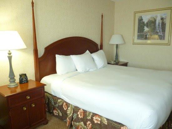 Hilton Columbus at Easton (Ohio) - Hotel Reviews - TripAdvisor