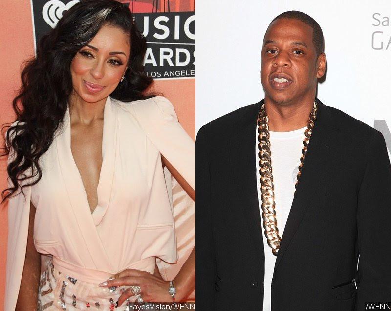 Mya Denies Jay-Z Affair: 'Never Did, Never Was, Never Will'