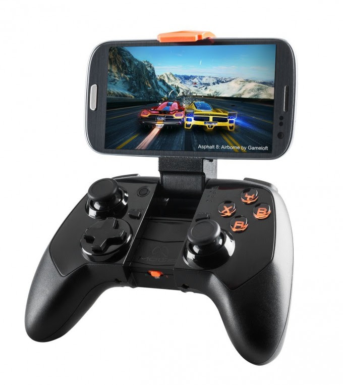 Power A MOGA Pro Power, Top 8 Best  Wireless Android Game Controllers