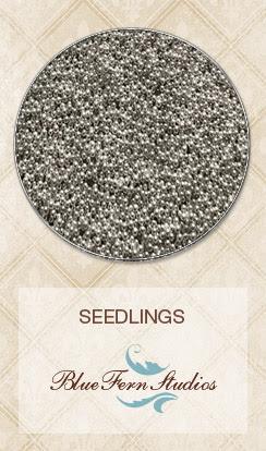 Seedlings - Sterling Silver