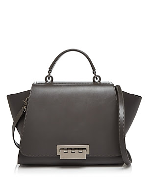 ZAC Zac Posen Eartha Iconic Top Handle Satchel