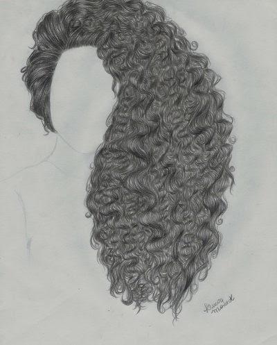 Desenhos Tumblr Cacheadas Preto E Branco Mmod
