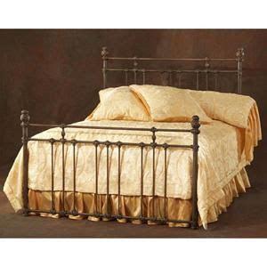 amanda sutton harper queen bed  mahogany nebraska