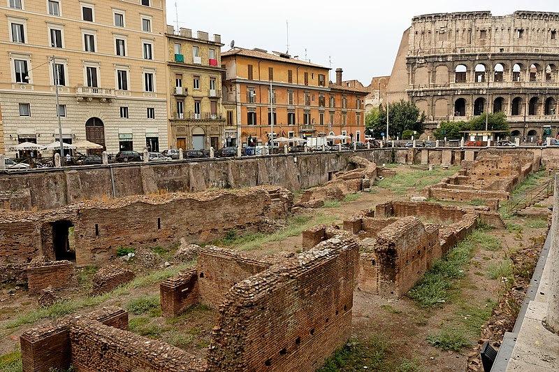 File:Ludus magnus Rome 2006.jpg