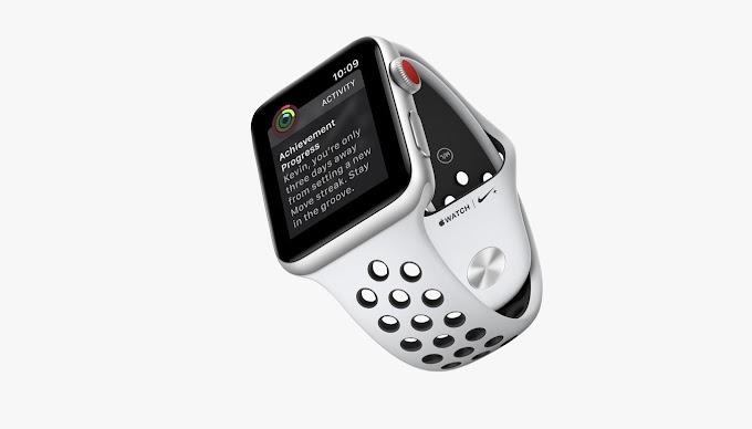 Las ventas del Apple Watch y los AirPods superan al Mac por primera vez en su historia