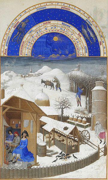 File:Les Très Riches Heures du duc de Berry février.jpg