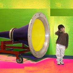 LOUD speaker by woodleywonderworks