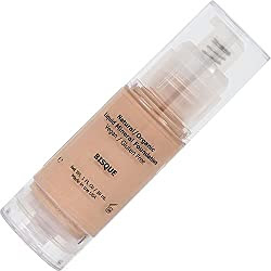 5 Organic Foundations You Should Know About   via  www.productreviewmom.com
