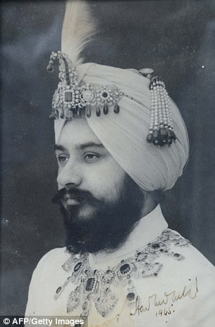 Harinder Singh Brar left behind an estate worth billions when he died