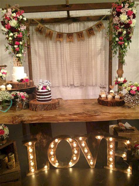 DIY Rustic Wedding Decorations 2 ? OOSILE