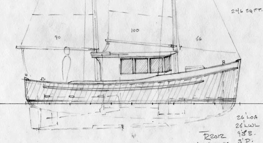 2 sheet plywood boat plans kits ~ gustafo