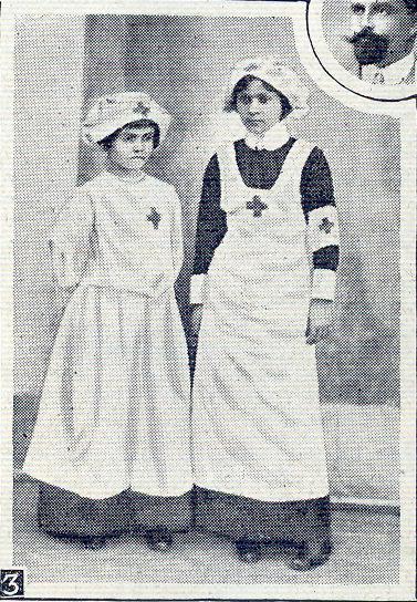Ilustração Portugueza, No. 487, June 21 1915 - 27a